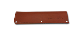 Blade cover leather 12,5""