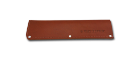 Blade cover leather 11""