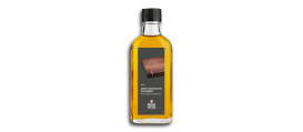 Swedish Linseed Oil, 100 ml bottle
