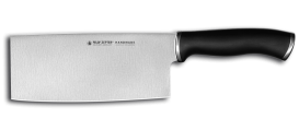 RESOLUTE Chinese Cleaver 7""