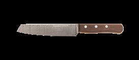 "SIRIUS Kitchen knife 6,5"" Made of DSC® inox Damast Steel"