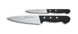GLORIA 2 piece knife Set