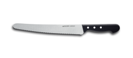 GLORIA ital. bread knife 10""