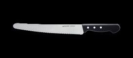 GLORIA ital. Brotmesser, 26 cm