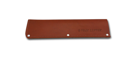 """Blade cover leather 11"""""""