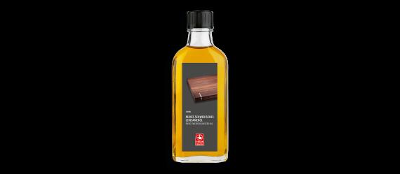 Schwedisches Leinsamenöl, 100ml