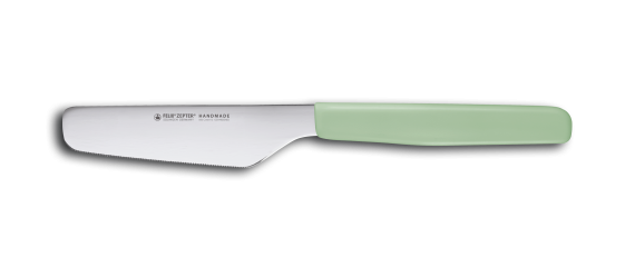 Brunch knife green