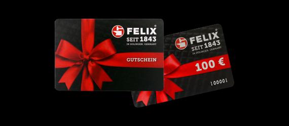 Gift card 100,00 €